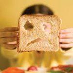 pain et gluten