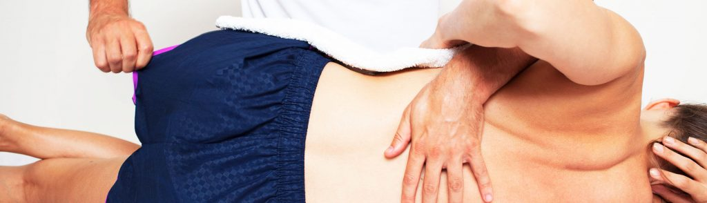 manipulation d'un bon ostéopathe pour arthrose