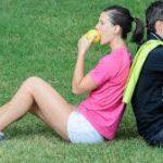 Nutrition ostéopathe du sport Paris