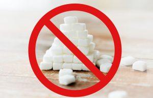 ostéopathe alimentation sucre