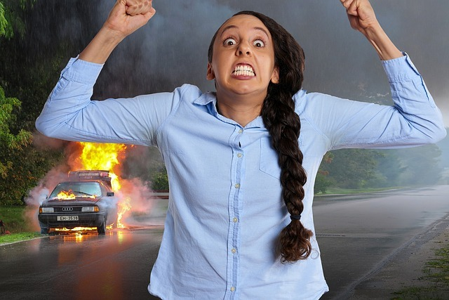douleur accident de voiture ostéopathe