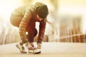 la course à pied ostéopathe paris
