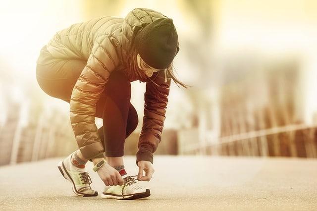 douleur à la course à pied ostéopathe