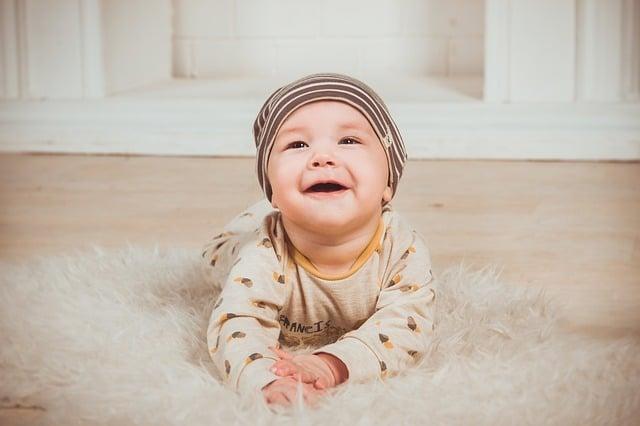 ostéopathe pour bébé à Paris