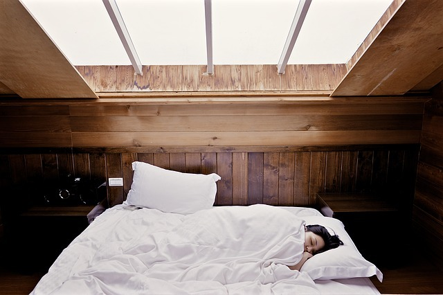 insomnie ostéopathie trouble sommeil