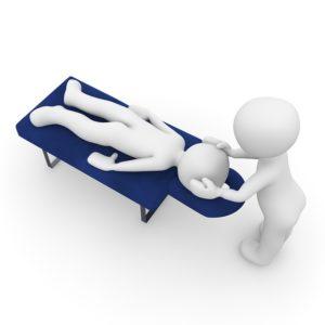 manipulation ostéopathe douleur cervicale