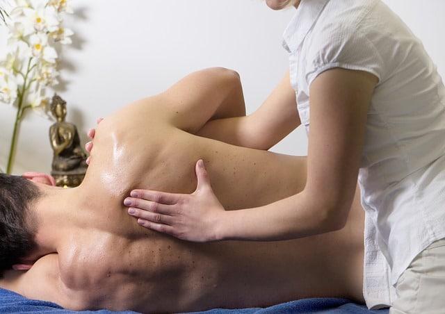 douleurs du membre supérieur : ostéopathe