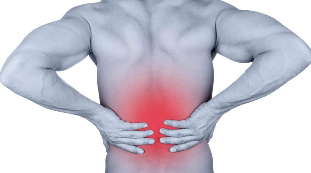 lombalgie, douleur lombaire et ostéopathie