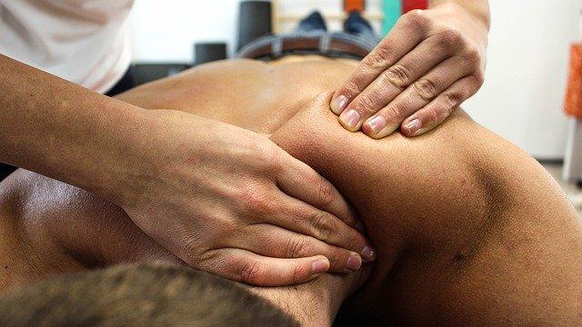 ostéopathe pour douleur de dos
