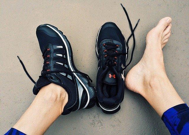 Douleur sous le pied et ostéopathie