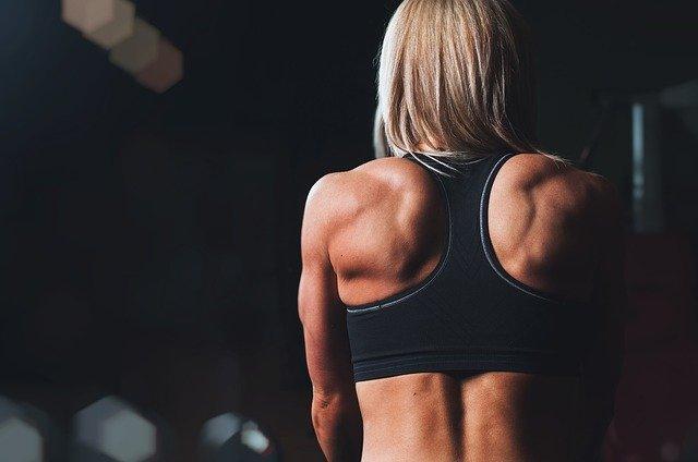 douleur à l'épaule et ostéopathie