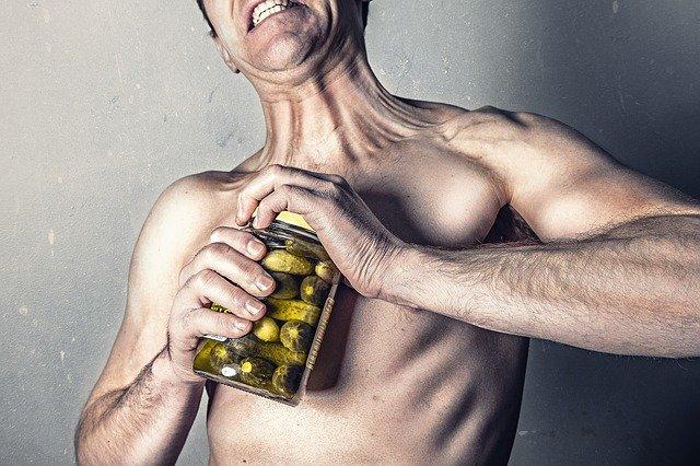 douleur du bras musculaire